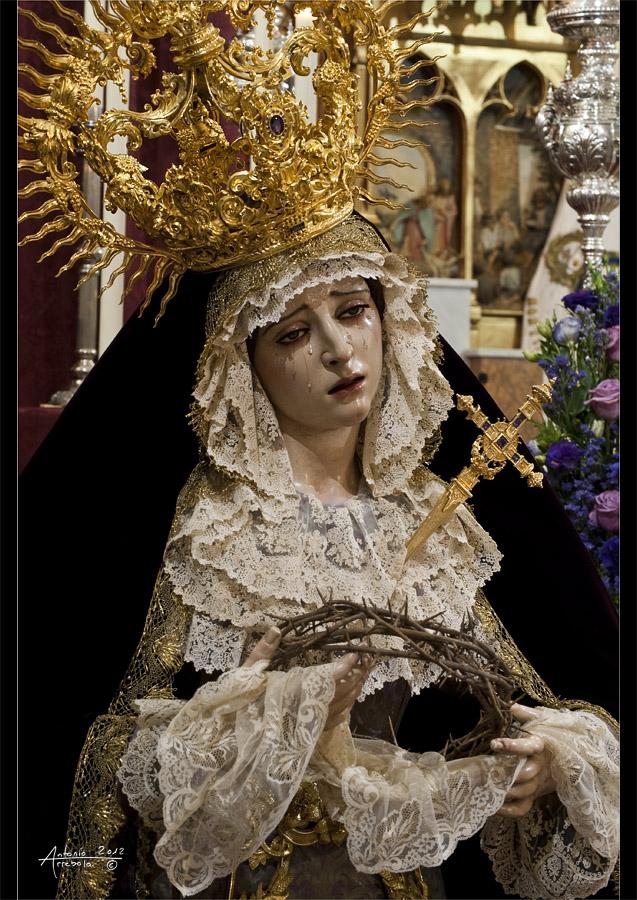Ntra. Madre María de Nazaret