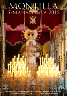 Semana Santa Montilla 2015